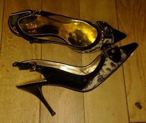 Guess by Marciano shoes like new Cambridge Kitchener Area image 1