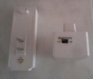 Used plugin touch dimmers