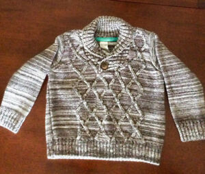 Boys Sweaters, $5.00 Each - St. Thomas
