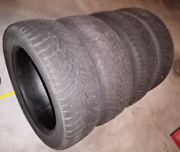 4 Gomme invernali