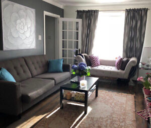 Two bedroom cosy house near downtown Toronto