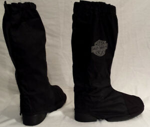 Couvre-Bottes HARLEY Homme SMALL Imperméables 45$ M