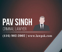 Criminal Lawyer | Free Consultation