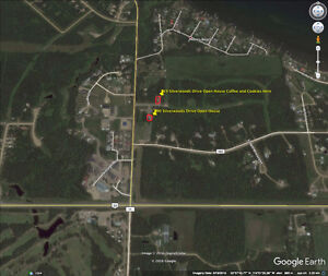 Lot 19 Beautiful Lot and Home at SilverWoods Pigeon Lake, AB