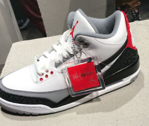 Tinker 3s Size 10. DS with receipt