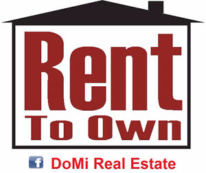 Rent ----- to -------> Own