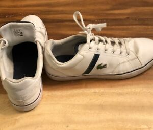 Lacoste Running Shoes - Excellent Condition - US 6