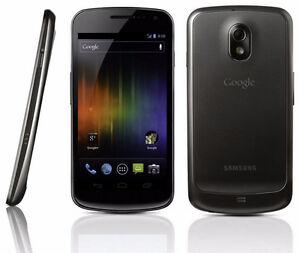 Samsung Nexus and Otterbox