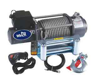 13 000 LB Pro Winch .  offroad recovery winch