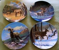 Collector plates for the hunter in your life