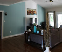 Professional Painters - Affordable rates (506)897-4848