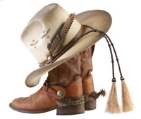 COWPOKE COUNTRY BOOKKEEPING