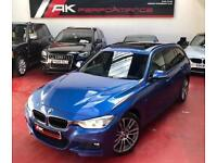 2013 BMW 3 Series 3.0 335d M Sport Touring Sport Auto xDrive PANORAMIC ROOF HK