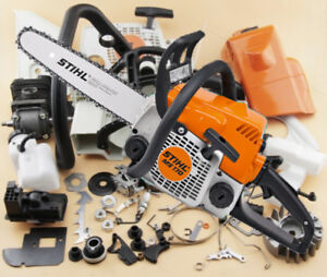Wanted:  Stihl Chainsaw for Parts