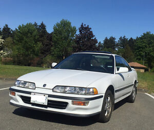 1992 Acura Integra GS Hatchback