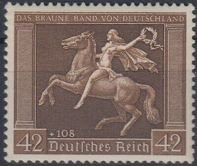 (TV00044) Germania 1938 stamps