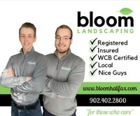 Landscaping Dartmouth Cole Harbour