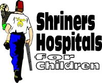 SHRINER'S 9TH ANNUAL ISLAND SCARECROW FESTIVAL