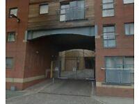 Secure Parking Space in Sheffield, S1, Sheffield (SP44640)