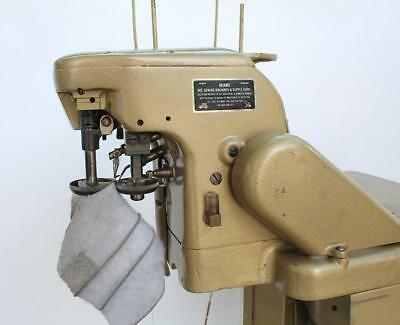 Union Special 41300atz Cup Feed 1-needle 2-thread Industrial Sewing Machine 220v