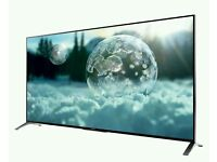 """SONY 60"""" smart Android WiFi tv built-in HD freeview USM player"""