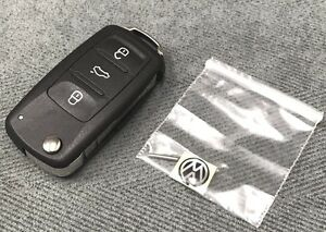 2012 jetta replacement key