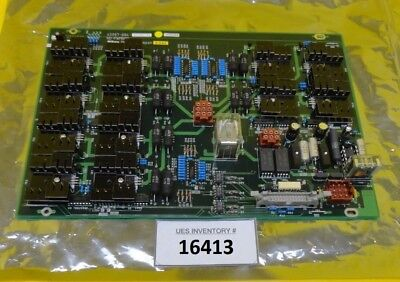 Nikon 4s007-684 Power Supply Board Pcb Nd-pwmbrd Nsr-s202a Used Working