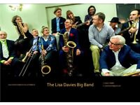 Good trumpet player wanted for modern, funky, upbeat 18 piece big band in Kent