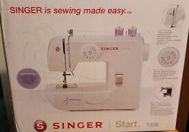 Singer 1306 Sewing Machine Brand New