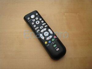 BLACK  Remote Control Media Playback Controller For xbox 360 XBOX360