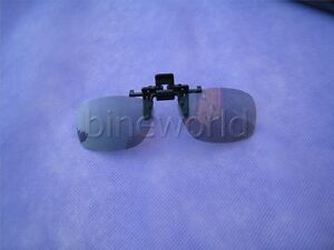 Real 3D Glasses Clip On For 3D Viewing Home Cinemas Movies and Pubs showcase