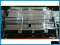 DOUBLE WIDE PALLET OF ASSORTED FURNITURE PARTS