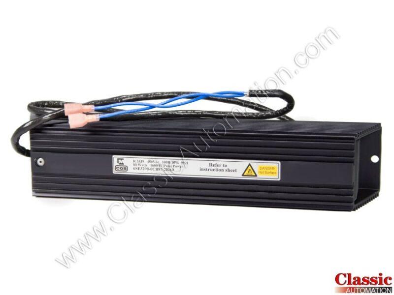 Siemens| 6SE3290-0CB87-2RA0 | Braking Resistor (new)