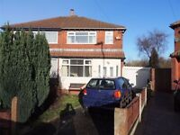 2 bed house to let £675.00 PCM