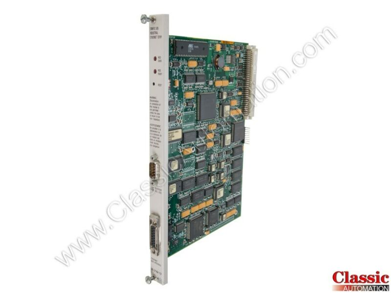 Siemens, Texas Instruments| 505-CP1434-TCP| TCP Network Interface Module (New)