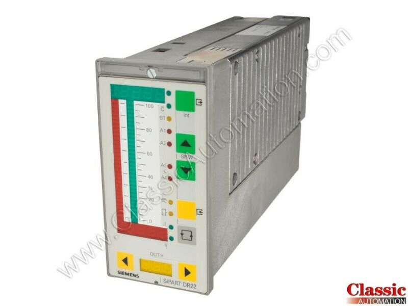 Siemens | 6DR2210-4 | Siemens DR22 Controller (Refurbished)