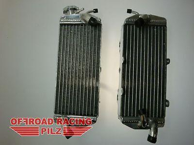 MEGA FLOW® KÜHLER SET KTM EXC 400 520 540 2001 - 2002 / EXC 250 F 2002 OP-600003