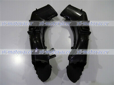 Ram Air Intake Tube Duct Cover Fairing Fit for CBR 1000RR 2012-2015 ABS Plastic