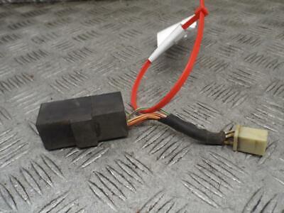 <em>YAMAHA</em> SR500 SR 500 1978 ON SMALL ELECTRICAL 6 WIRE RELAY