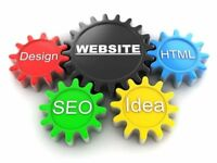 Web Site Design with Free hosting 249+vat