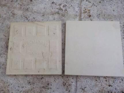 Wincklemans Cream Tessellated tiles MOSMAN Mosman Mosman Area Preview