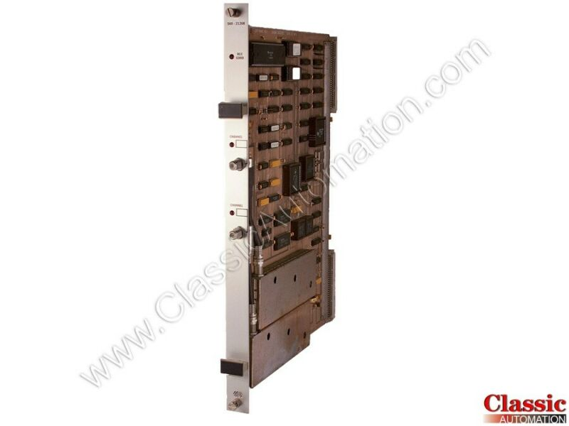 Siemens, Texas Instruments | 560-2126B | Remote Channel Controller (Refurbished)