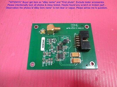 Accelerometer Amplifier As Photo Sn0634 Pcb Without Wilcoxon Research Sensor.