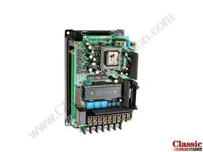 Omron Yaskawa Cimr-04as3-1020a Transistor Inverter New