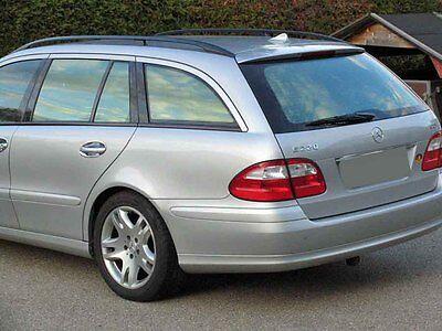 Tönungsfolie passgenau Mercedes E-Klasse (W211) T-Modell ´03-´09