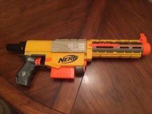 Nerf N-Strike Recon CS-6 Gun Mag With 6 Darts