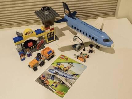 Lego Technic Mobile Crane 8421 Mint Instructions Toys Indoor