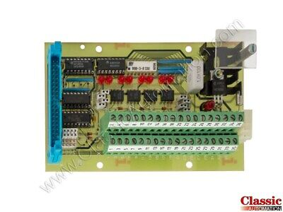 Abb Stromberg Sc86-4cmo Current Loop Interface Term Card New