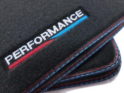ab 18 Velour Fußmatten Satz für Ford Focus MK4 Passgenau - Premium Qualität