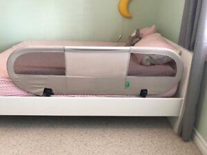 Babyhome bed rail